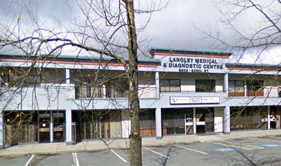 X-Ray, Ultrasound and Mammography Clinic in Langley, BC