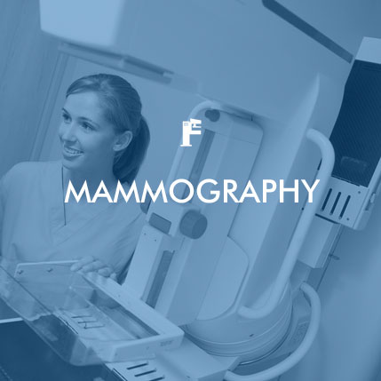 Mammography clinic Langley