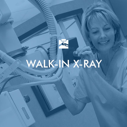 X-ray clinic Abbotsford Langley Chilliwack